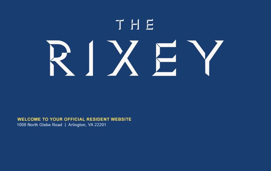 The Rixey